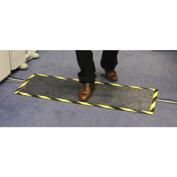 Cable Protector Floor Mat Buy Online Nextday Delivery