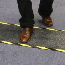 Cable Mat - Cover Floor Cables Quickly