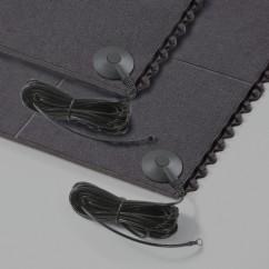 Cushion Link Static Dissipative