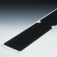 Diamond Grip Aluminium Plates