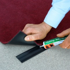 Mat Edging Service