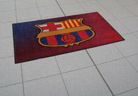 promotional mats